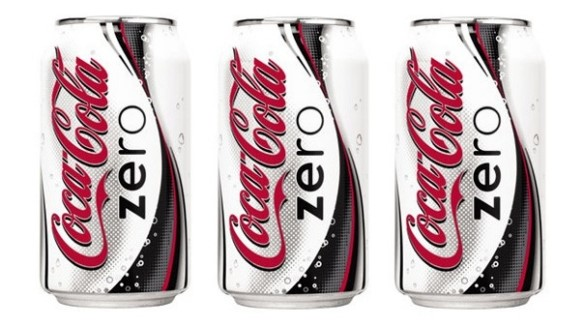 Case Example — Coca-Cola Zero — How Advertising Works — Marketing