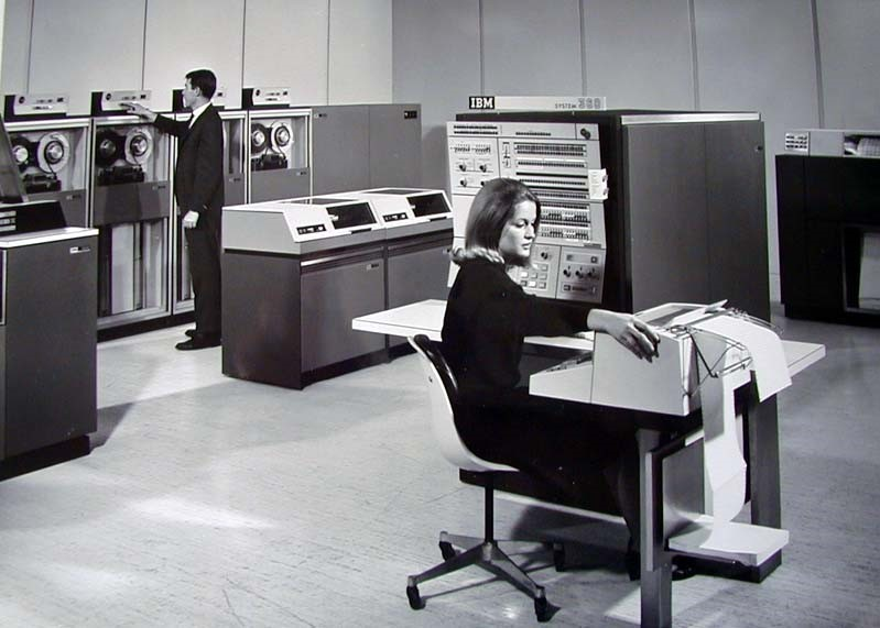 Product Design - IBM 360