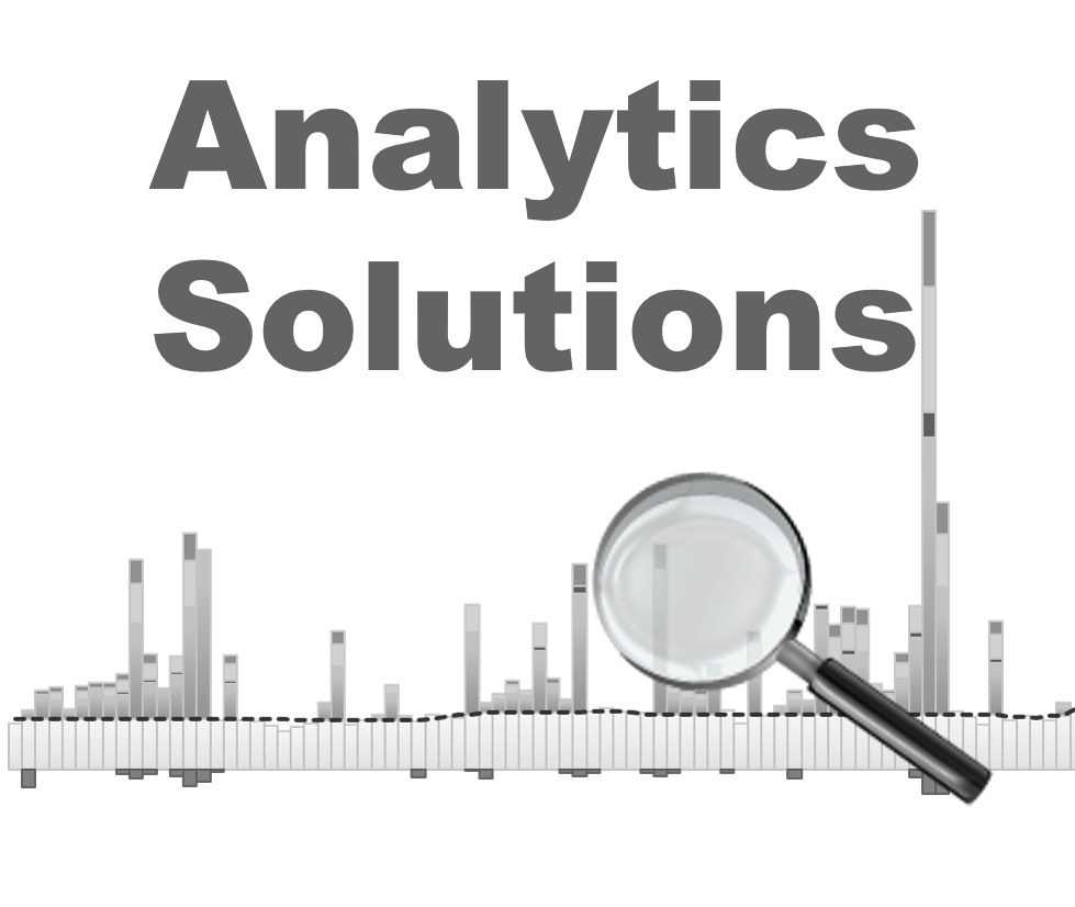Marketing Analytics Solutions